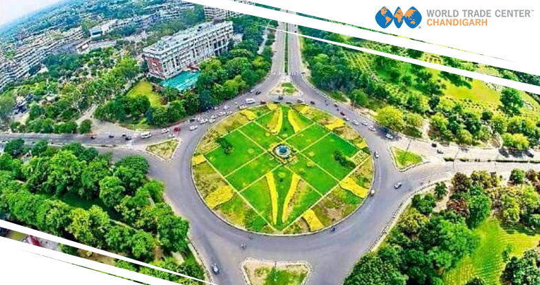 Chandigarh: The powerful magnet for businesses